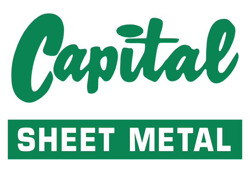 Capital Sheet Metal Logo
