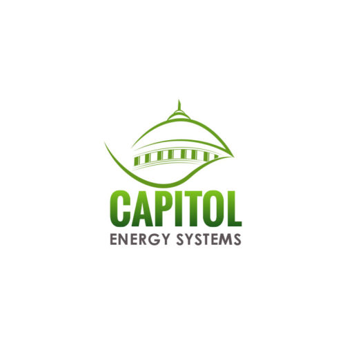 Logo for Capitol Energy Systems