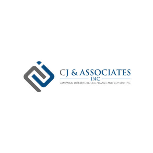 Logo for CJ & Associates Inc.