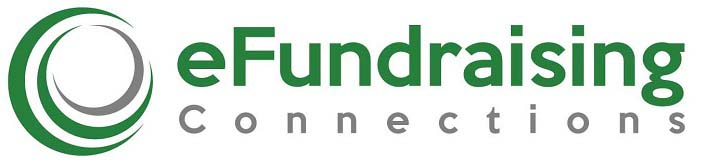 eFundraising Connections Logo Design