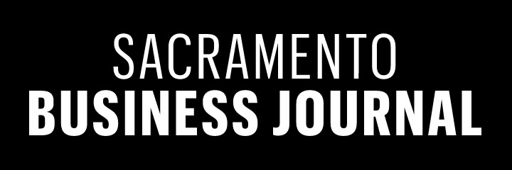 Photo of Sacramento Business Journal logo
